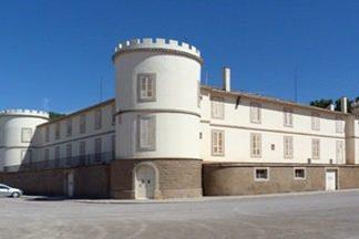 Castell del Remei, Catalonia (Photo: Joan Carles Hinojosa)