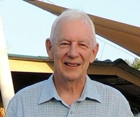 John Stafford.