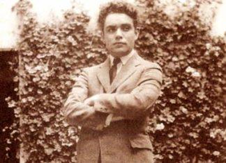 Silvestre Revueltas in 1924.