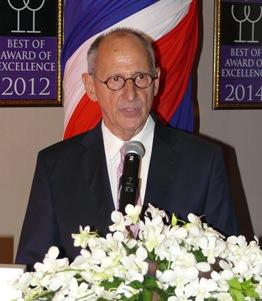 Ron Batori