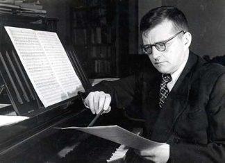 Shostakovich in the 1950s