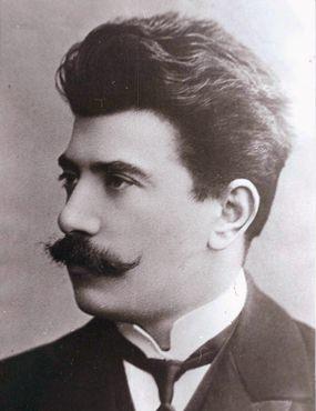 Reinhold Glière.