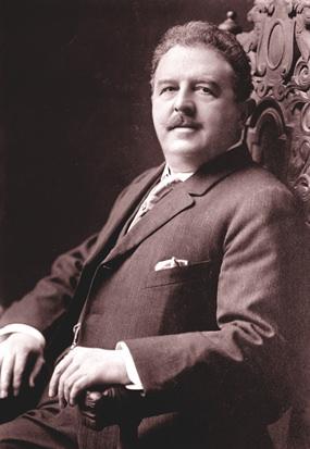 Victor Herbert.