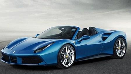 Ferrari S Best Looking Car Yet Pattaya Mail