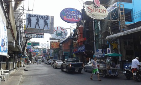 Pattaya-area officials agreed to take stern action against entertainment venues violating new dictates from the National Council for Peace and Order.