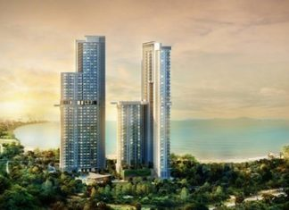 The Riviera by The Riviera Group has been shortlisted in the Best Luxury Condo Development (Eastern Seaboard) category.