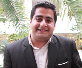 Akshay Prabhakar.