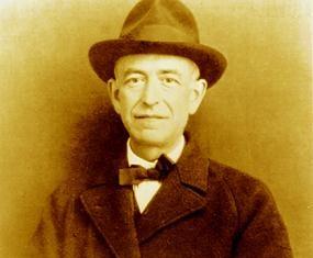 Manuel de Falla.