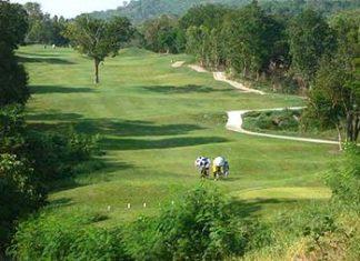 Scenic Emerald Gold Course.