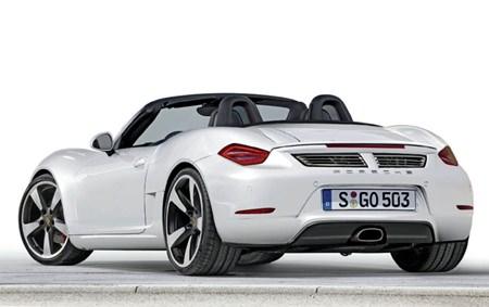 Porsche 718.