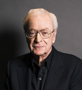 Michael Caine. (Photo by Casey Curry/Invision/AP)
