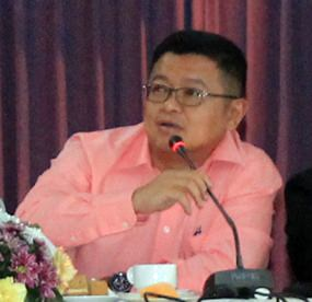 Deputy Mayor Verawat Khakhay told the PBTA that he now has experienced first-hand price gouging at the hands of motorcycle taxis.