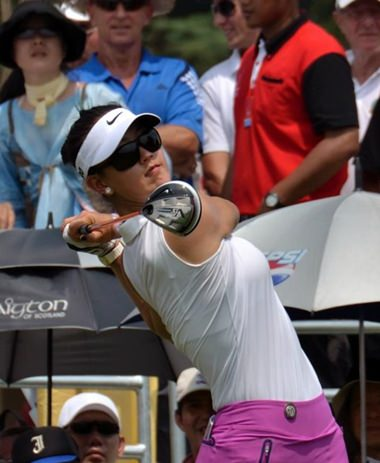 The world's top female golfers will be in Pattaya next week for the 2016 Honda LPGA Thailand tournament at Siam Country Club.