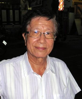 Louis Wong.