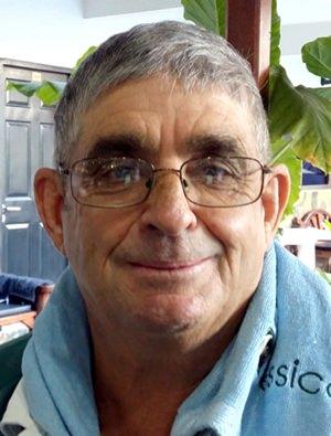 Phil Cass.
