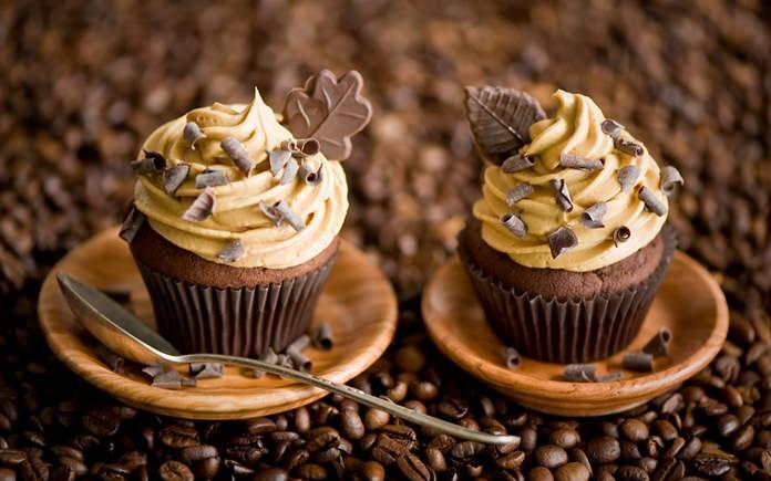 Vienna Coffee House Cupcakes at Vistas