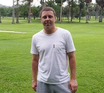 Craig Robson, winner on Sunday 19th June at Green Valley.