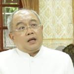 Phang-nga governor Pakkapong Thaweesap