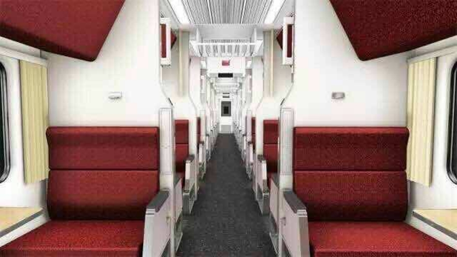 SRT to receive 13 air-conditioned train carriages on June 12
