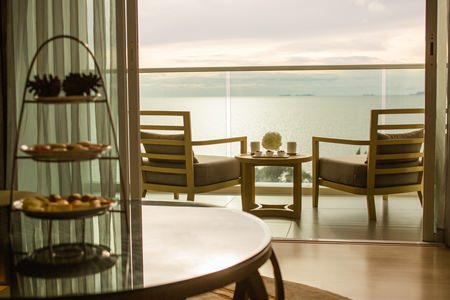 The Mövenpick Siam Hotel Pattaya located in Na Jomtien promises to offer a new level of luxury and hospitality.