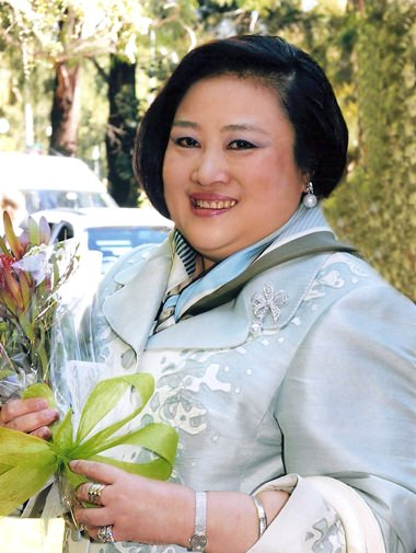 Pattaya Mail joins the people of Thailand to humbly wish Her Royal Highness Princess Soamsawalee a very Happy Birthday Friday, July 13. (Photo courtesy of the Bureau of the Royal Household)