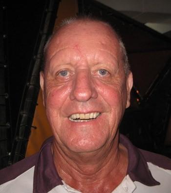 Steve Durey.