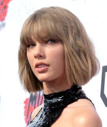 Taylor Swift. (AP Photo)