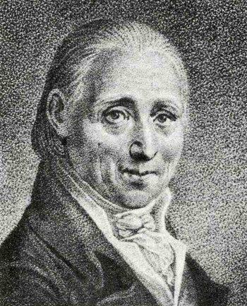 Johann Baptist Vanhal.