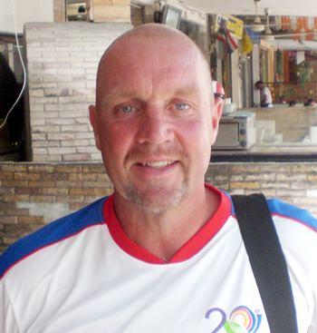 Richard Talbot.