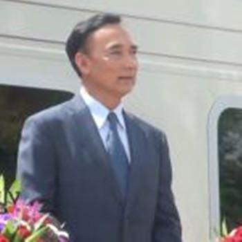 Omsin Chivapruek, Deputy Transport Minister