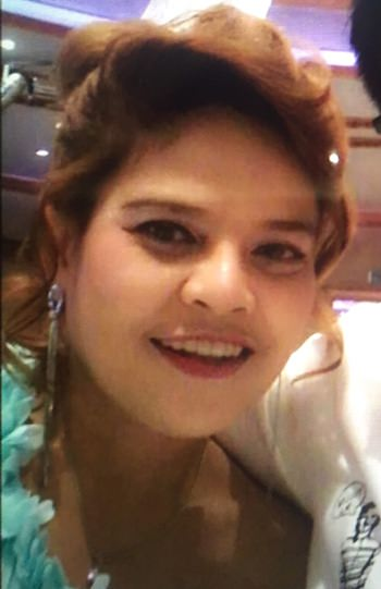 Police currently are looking for this woman, identified as Kanchanok Kuthisook, for possible embezzlement charges.