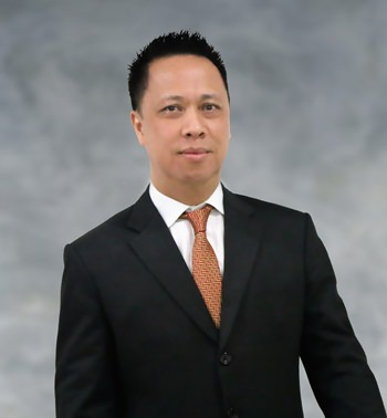 Neoh Kean Boon, new GM of Dusit Thani Pattaya.