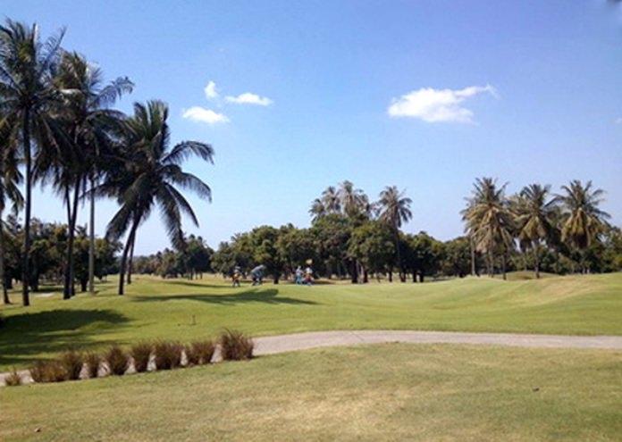 Mountain Shadow Golf Course.