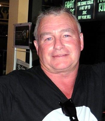 Steve Richardson.