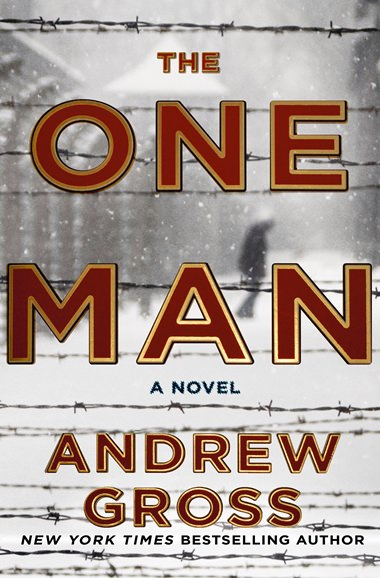 Book Review The One Man