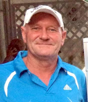 Glenn Henriksen.