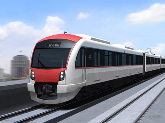 T18816-Train