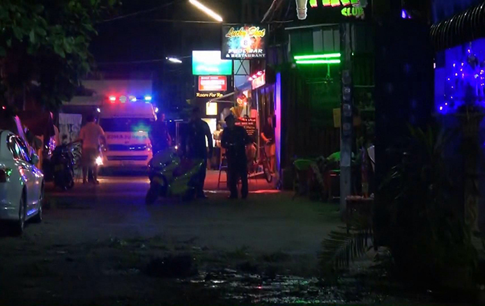 Bombings in Thailand target tourist cities, killing 4 people