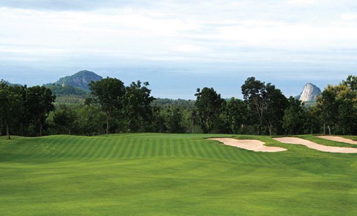 Phoenix Gold Golf & Country Club.