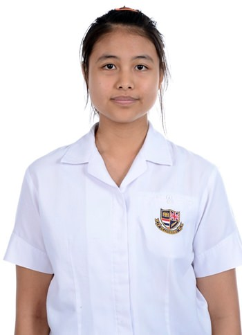 Thangwa achieved 11 A's and A stars.