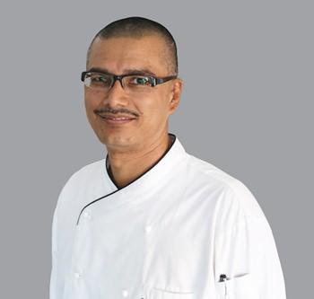 B. Pathmanathan Balagangdaram.