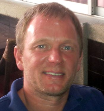Mark Lang.