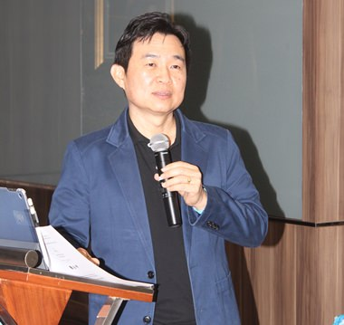 Silapakorn study leader Nattawut Preeyawanit.