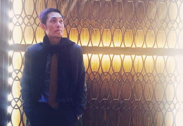 Sanphet Suphabuansathien, President of the Thai Hotels Association Eastern Region.