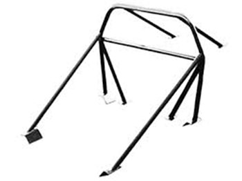 Simple roll cage.