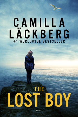 Book Review The Lost Boy