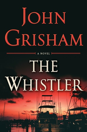 Book Review The Whistler
