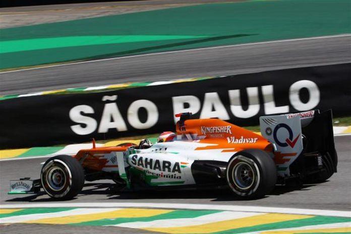 Nuts in Brazil.