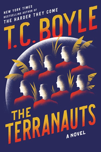 Book Review The Terranauts