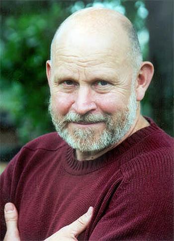 Peteris Vasks in 2007